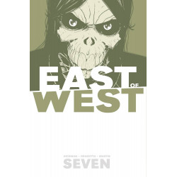 EAST OF WEST VOL 7