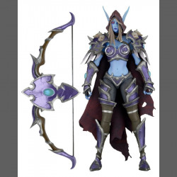 SYLVANAS HEROES OF THE STORM ACTION FIGURE