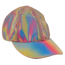 BACK TO THE FUTURE 2 - MARTY MC FLY - CAP REPLICA