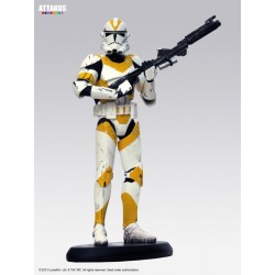 STAR WARS ELITE COLLECTION - UTAPAU CLONE TROOPER 212TH ATTACK BATTALION - STATUE