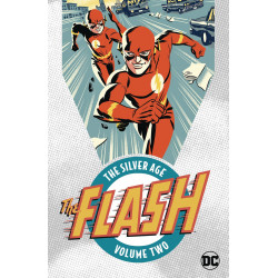 FLASH SILVER AGE VOL.2 SC