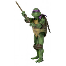 DONATELLO TEENAGE MUTANT NINJA TURTLE 1/4 SCALE ACTION FIGURE
