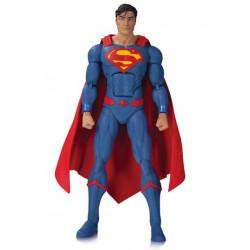 SUPERMAN REBIRTH DC COMICS ICONS ACTION FIGURE