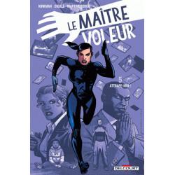 MAITRE VOLEUR T05
