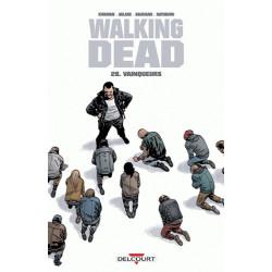 WALKING DEAD T28