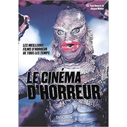 BU-LE CINEMA D'HORREUR