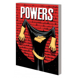 POWERS VOL.2 ROLEPLAY NEW PTG