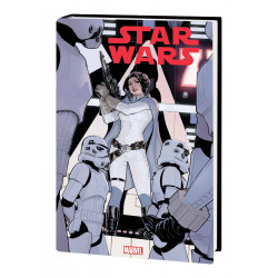 STAR WARS VOL.2 DODSON VAR HC