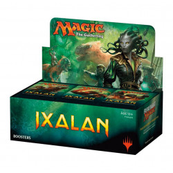 IXALAN BOOSTER MAGIC THE GATHERING