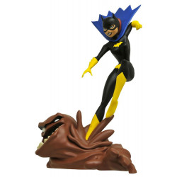 BATGIRL BATMAN THE NEW ADVENTURES GALLERY PVC FIGURE