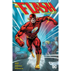 FLASH BY WAID BOOK 3