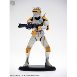 STAR WARS ELITE COLLECTION - COMMANDER CODY - STATUE