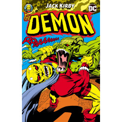 DEMON BY KIRBY