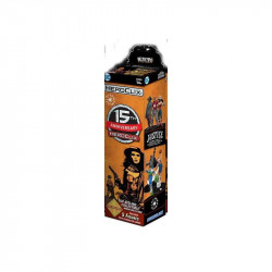 ELSEWORLDS DC HEROCLIX 15TH ANNIVERSARY BOOSTER