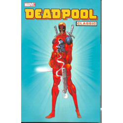 DEADPOOL CLASSIC VOL.1