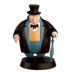 THE PUNGUIN BATMAN THE ANIMATED SERIES FIGURINE COLLECTION 2