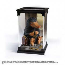 NIFFLER FANTASTIC BEASTS AND WHERE TO FIND THEM MAGICAL CREATURES STATUE