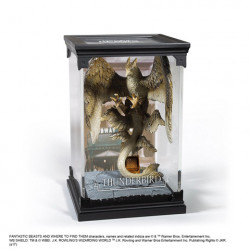 THUNDERBIRD FANTASTIC BEASTS AND WHERE TO FIND THEM MAGICAL CREATURES STATUE