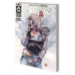 JESSICA JONES ALIAS VOL.3