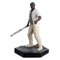 PARKER FROM ALIEN ALIEN AND PREDATOR FIGURINE COLLECTION NUMBER 21