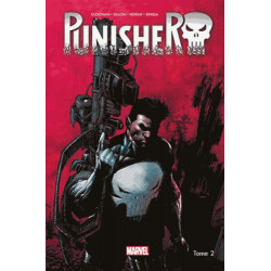 PUNISHER ALL-NEW ALL-DIFFERENT T02