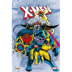 X-MEN INTEGRALE T33 1993 II