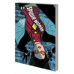 SPIDER-WOMAN VOL.2 NEW DUDS