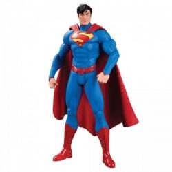 DC JUSTICE LEAGUE THE NEW 52 SUPERMAN ACTION FIGURE