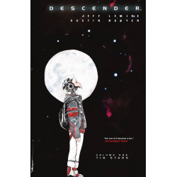 DESCENDER TP VOL 1 TIN STARS