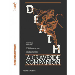 DEATH A GRAVESIDE COMPANION /ANGLAIS