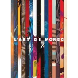TOUT L'ART DE MONDO