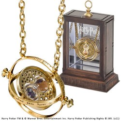 HARRY POTTER -TIME TURNER - REPLICA