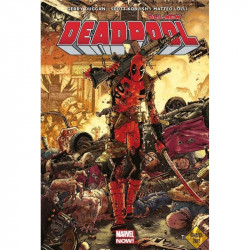 ALL-NEW DEADPOOL T02