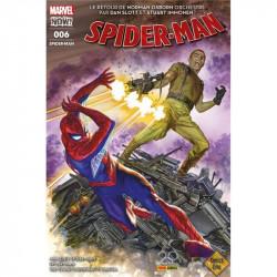 SPIDER-MAN N 6