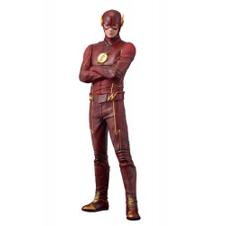 FLASH TV ARTFX+ STATUE