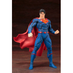 SUPERMAN REBIRTH DC COMICS ARTFX+ STATUE