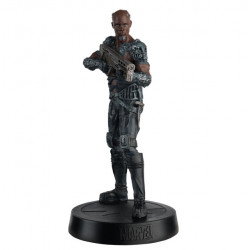 KORATH FROM GUARDIANS OF THE GALAXY MARVEL MOVIE COLLECTION RESINE FIGURE NUMERO 40
