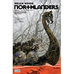 NORTHLANDERS BOOK 3 EUROPEAN SAGA