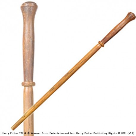 HARRY POTTER - MS MOLLY WEASLEY - MAGIC WAND