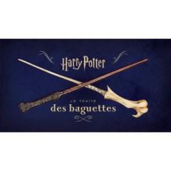 HARRY POTTER : LE TRAITE DES BAQUETTES