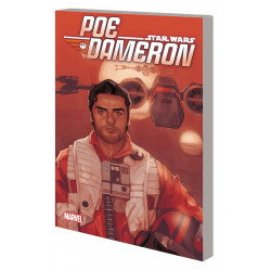 STAR WARS POE DAMERON VOL.3 LEGEND LOST