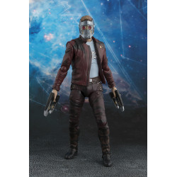 STAR-LORD SH FIGUARTS ACTION FIGURE