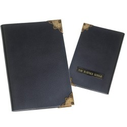 HARRY POTTER - TOM RIDDLE - DIARY REPLICA