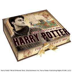 HARRY POTTER - HARRY POTTER - ARTEFACT BOX