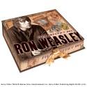 HARRY POTTER - RON WEASLEY - ARTEFACT BOX