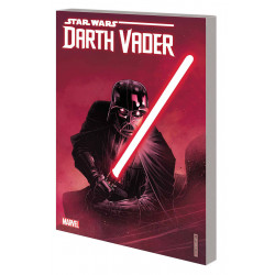 STAR WARS DARTH VADER DARK LORD OF THE SITH VOL.1 IMPERIAL MACHINE