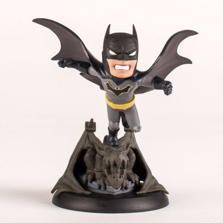 BATMAN DC COMICS QFIG FX BY QMX FIGURE