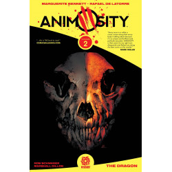 ANIMOSITY TP VOL 2