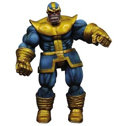 MARVEL SELECT - THANOS - ACTION FIGURE