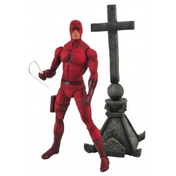 MARVEL SELECT - DAREDEVIL - ACTION FIGURE